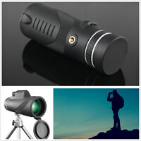High Quality Powerful Binoculars Zoom Great Telescope Military HD Professional