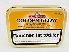 Samuel Gawith Golden Glow Flake Pfeifentabak / 50g Dose Pfeife Tabak