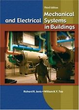 Mechanical And Electrical Systems In Buildings by William K Y Tao