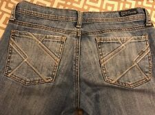 Citizens of Humanity Ava Straight Leg Low Rise Jeans Size 26