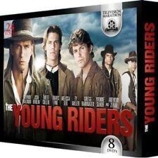 The Young Riders TV Series (24 Hour Marathon), Good DVD, Stephen Baldwin, Josh B
