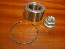 RENAULT 5 GT TURBO NEW FRONT WHEEL BEARING 84-92 WITH FITTINGS