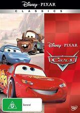 Cars (DVD, 2010)