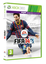 Pal version Microsoft Xbox 360 FIFA 14