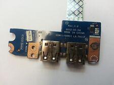 ACER ASPIRE V3-531 USB PORTS 60 DAYS RTB A4-W1