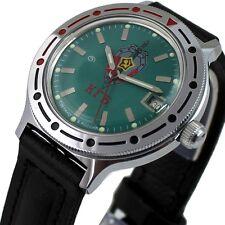 Vostok Men's KOMANDIRSKIE Automatic wristwatch  Russia watch  KGB # 921945