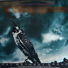 """THE FALCON AND THE SNOWMAN - PAT METHENY  12""""  LP  (Q92)"""