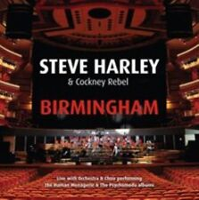 Steve Harley - Birmingham (Live with Orchestra & Choir/Live Recording, 2013)