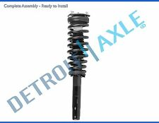 New Complete Front Left or Right Quick Install Ready Strut Assembly 2.5L ONLY