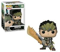 Monster Hunter - Hunter Pop! Vinyl-FUN27344
