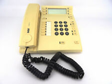 Auerswald COMfort 1000 Base beige, Systemtelefon für Telefonanlage oder Fritzbox