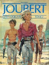 Pierre Joubert & D. Mauriès – Pierre Joubert Chefs d'oeuvre T. 2 - Scout