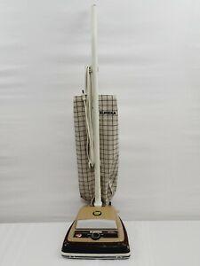 Vintage Eureka Imperial Upright Vacuum Cleaner Model 2061 D