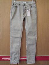 Damenhose, beige, Selected Touch, Modell 21898, Größe S, neu m. Etikett