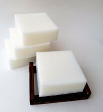 Patchouli - Thick Goats Milk Body Soap -  6.5 oz Bar - Made to order