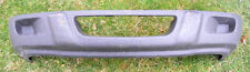 2001 FORD RANGER OEM FRONT BUMPER LOWER VALANCE **NO SHIPPING**