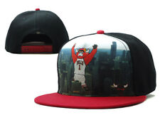 Brand New  Chicago Bulls Downtown View Snapback Hat