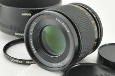 *Excellent* Contax Carl Zeiss Sonnar 100mm f/3.5 MMJ Lens from Japan #3516