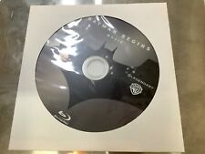 Batman Begins (Blu-ray Disc, 2008) Disc Only, Never Played, No Case.