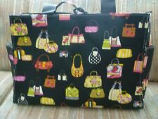 Ladies Large purse-tote**lots of pockets** $1.99 NWOT**SUUMER TOTE!!!