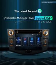 Xtrons PC78RVT Car Radio Toyota RAV4 GPS Navigator Android 8.1 USB DVD Wifi 4G