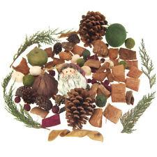 Father Christmas Botanical Blend Potpourri Holiday Decor, 10 oz