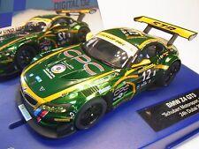 Carrera digital 1:32 bmw z4 gt3 #12 Schubert Motorsport car30699 carreras