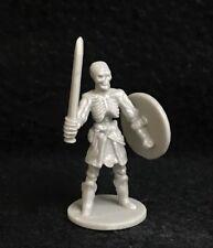 Sinister Mini's - 3x Cannon Fodder Skeleton Warrior #1-0009 Unpainted