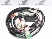 YAMAHA XS 650 S SJ SK SL 1982-1984 Main Wire Wiring Harness Loom reproduction