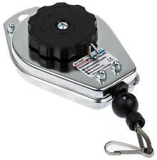 Balancer Federzug Drahtseil Gewichtsausgleicher für Werkzeug 0.6 bis 1.5 kg Kfz