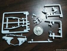 🌟 Chassis Parts - 1957 Ford 1:25 SCALE 1000's MODEL CAR PARTS 4 SALE