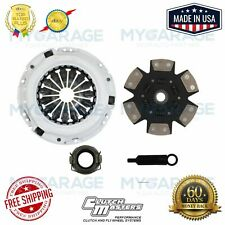 Clutch Masters 16085-HDC6 FX400 Street/Strip Stage 4 SC300/Supra GLOBAL SHIPPING