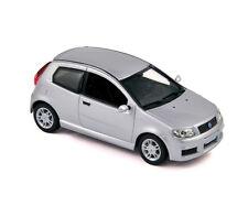 Fiat Punto Sporting 2003 - Silver - 1/43 NOREV