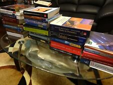 Lot of Mechanical Engineering Books (UCSD 4 Year Course, 32 Books Total)