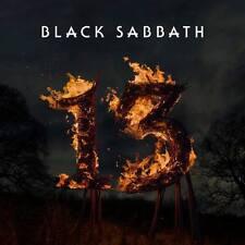 BLACK SABBATH 13 CD 2013 Ozzy Osbourne * NEW