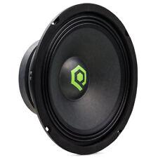 "SoundQubed QP-MR8 8"" Midrange speaker"