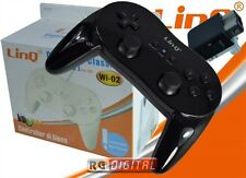 Controller Telecomando Classico Gamepad Joypad Per Nintendo LINQ WII WI-02