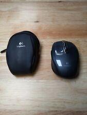 Logitech 910002896 Anywhere MX Wireless Mouse - Black