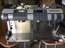 CONTI XEOS 2 POT COMMERCIAL Coffee Machine Espresso Machine