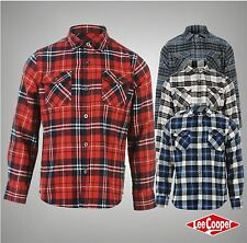 Flannel Checked Shirts (2-16 Years) for Boys