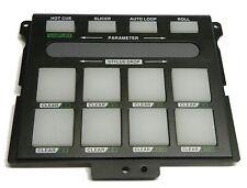 Vestax VCI-380 VC13 XX_PAD PCB pad bank strip search