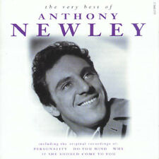 Anthony Newley - Very Best of [New CD]
