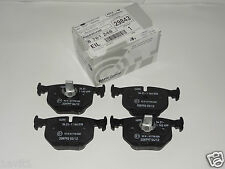 NEW GENUINE BMW E39 M5 E38 E46 M3 E52 E53 E85 E86 REAR BRAKE PADS 34216761248
