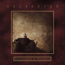 AKERCOCKE - RENAISSANCE IN EXTREMIS - CD SIGILLATO DIGIPACK 2017 NEW SEALED
