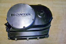 1984 Honda VT700 VT 700 Shadow Right Side Engine Case Clutch Cover