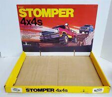 Mn85 Stunning Vintage Original Schaper Stomper Store Display W/ Shipper Box