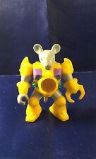 Battle Beasts Figure 80s Hasbro Takara Laser Beast #5 Brain Mouse