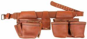 McGuire-Nicholas / Rooster - 1DM-527-M - Master Series Premium Leather Rig