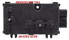 NEW Ford Expedition Navigator Passenger 8 Way Power Seat Switch 2L7Z14A701AA
