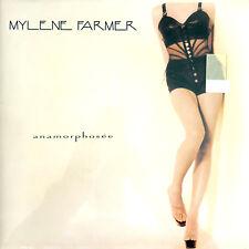 Mylène Farmer LP Anamorphosée - Edition limitée numérotée 2009, 180 gram